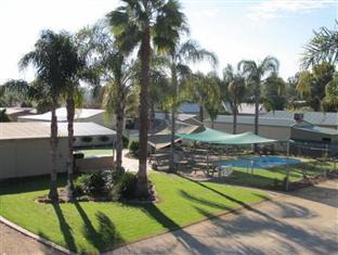 Golfers Lodge Motel 高尔夫球手汽车旅馆