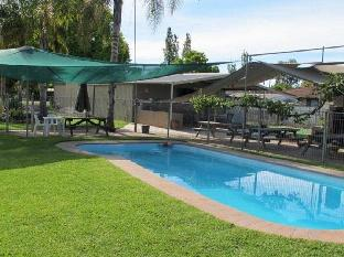 Golfers Lodge Motel PayPal Hotel Corowa