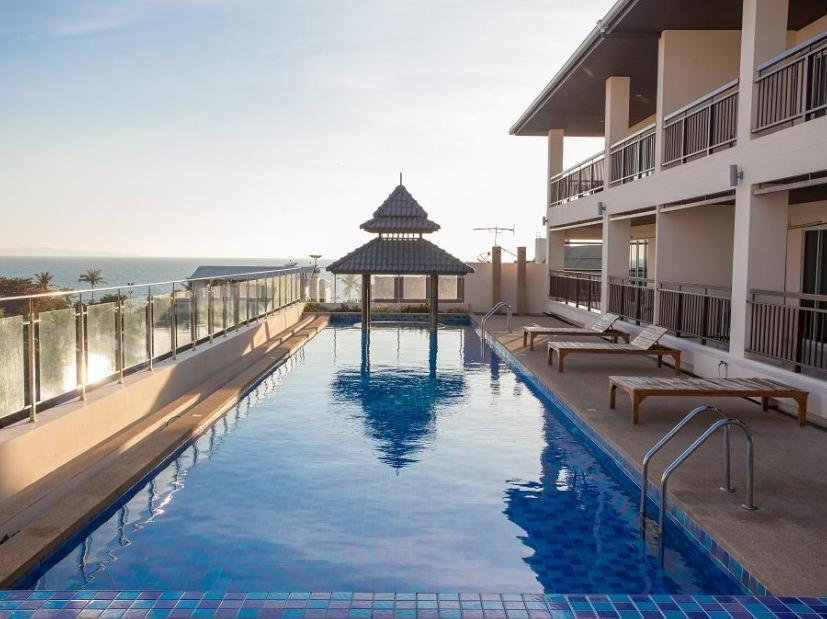 R-Con Sea Terrace - Hotels and Accommodation in Thailand, Asia