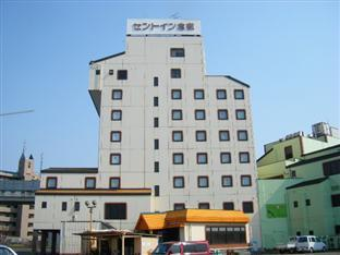 Hotel Cent Inn Kurashiki 仓敷美分酒店