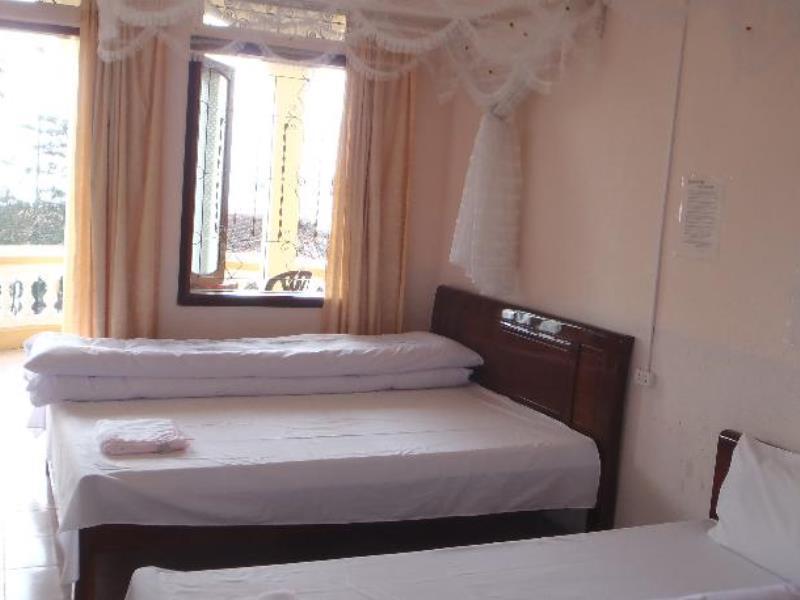 Sapa Hostel 2 - Hotell och Boende i Vietnam , Sapa (Lao Cai)