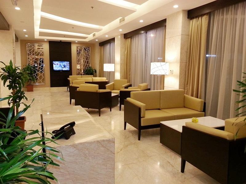 Holiday Gulf Hotel - Hotels and Accommodation in Bahrain, Middle East