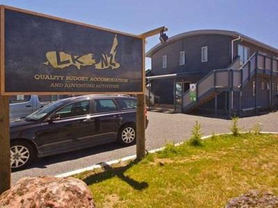 LKNZ Lodge - Hotels and Accommodation in New Zealand, Pacific Ocean And Australia