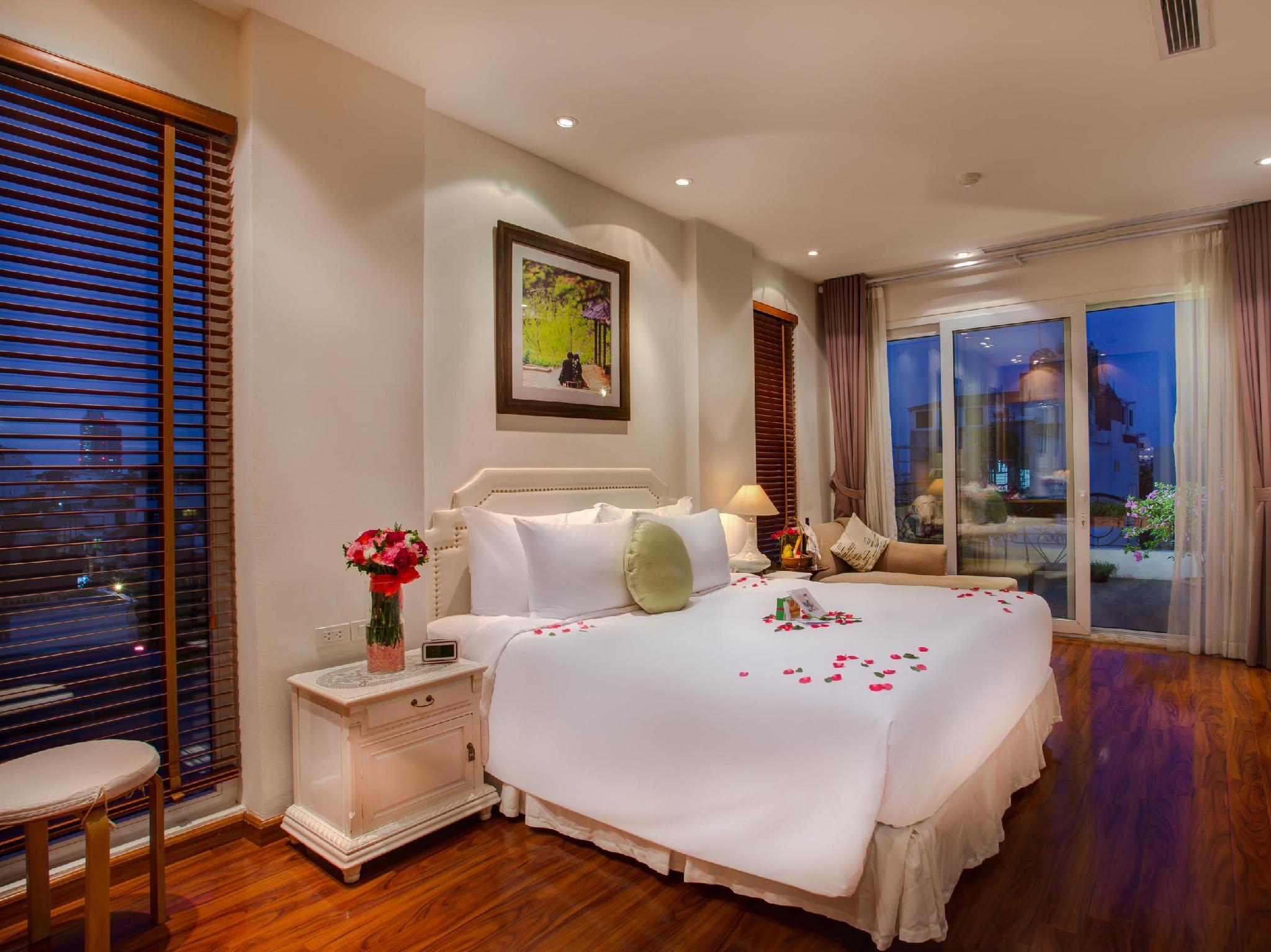 Meracus Hotel 2 - Hanoi