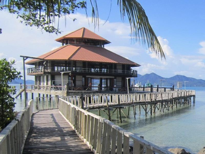 Koh Wai Pakarang Resort - Hotels and Accommodation in Thailand, Asia