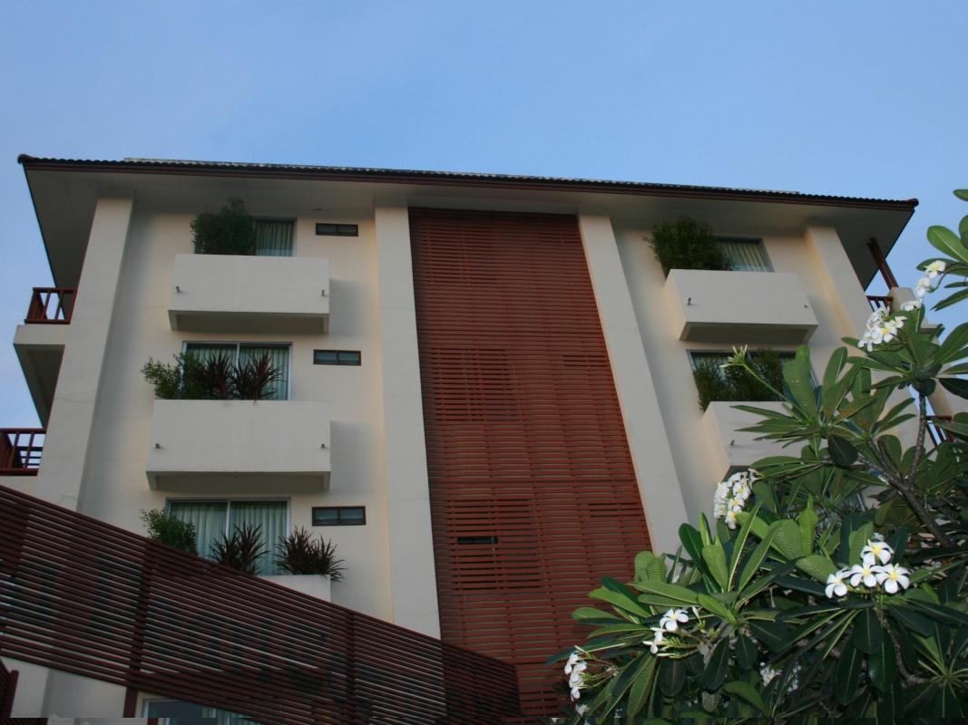 Hotell Baan Sabai De i Patong, Phuket. Klicka för att läsa mer och skicka bokningsförfrågan