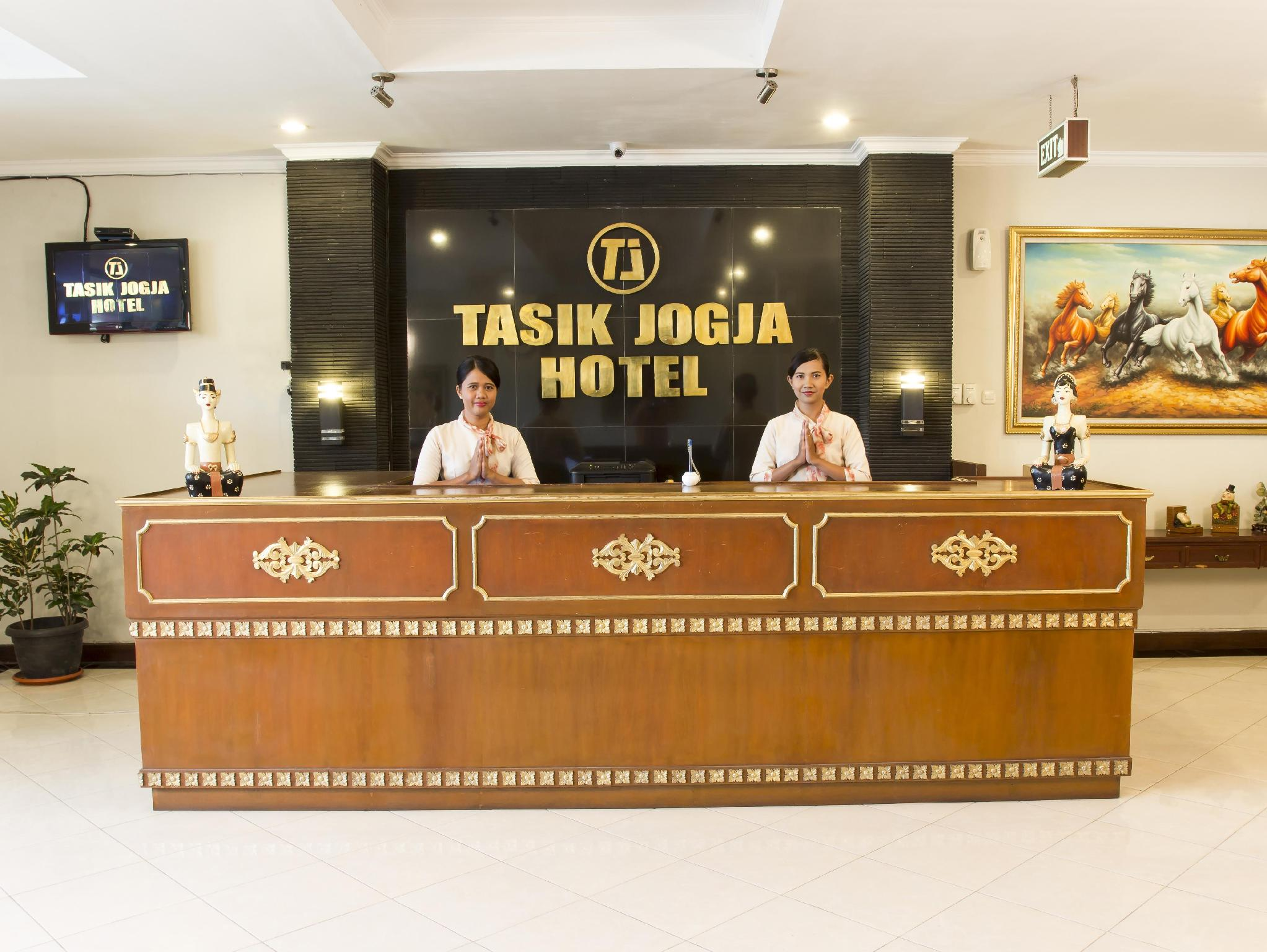 Tasik Jogja Hotel - Hotels and Accommodation in Indonesia, Asia