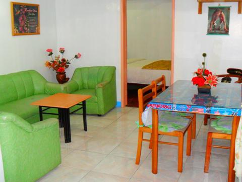 Manila Travelers Condo - Hotels and Accommodation in Philippines, Asia