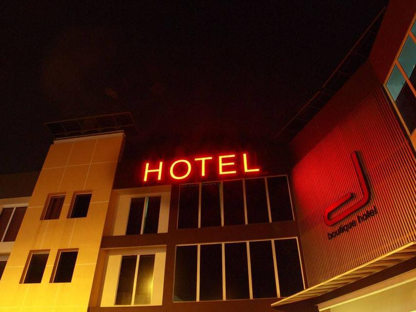 D Boutique Hotel - Hotels and Accommodation in Malaysia, Asia