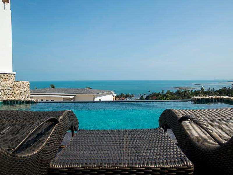 Hotell Tropical Sea View Residence i , Samui. Klicka för att läsa mer och skicka bokningsförfrågan