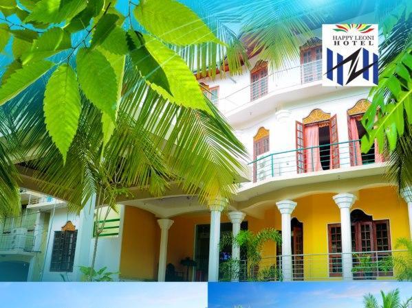 Happy Leoni Hotel - Anuradhapura