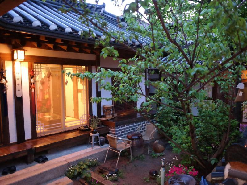 Bukchon Guest House - Hotels and Accommodation in South Korea, Asia