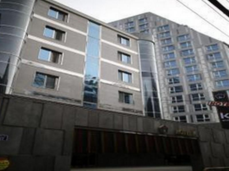 Hotel K - Hotels and Accommodation in South Korea, Asia