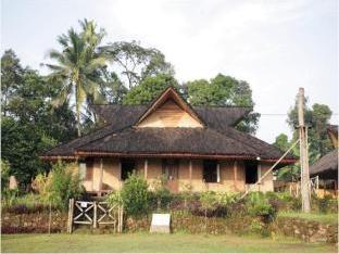 Alamat Hotel Murah Kampung Budaya Sindang Barang House Hotel Bogor