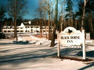 Black Horse Inn לינקולנוויל - בית המלון מבחוץ
