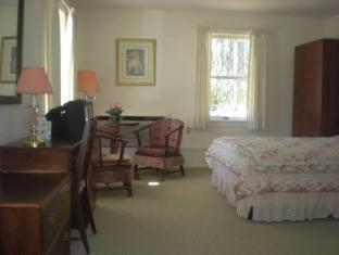 Black Horse Inn לינקולנוויל - חדר שינה