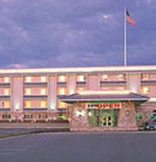 Shilo Inn Suites Hotel - Hotel and accommodation in Usa in Twin Falls (ID)