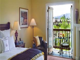 The Lodge at Sonoma Renaissance Resort Sonoma (CA) - Suite Room