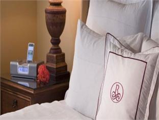The Lodge at Sonoma Renaissance Resort Sonoma (CA) - Guest Room