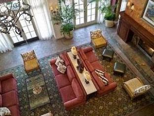 The Lodge at Sonoma Renaissance Resort Sonoma (CA) - Lobby