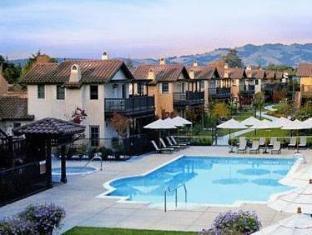 The Lodge at Sonoma Renaissance Resort Sonoma (CA) - Swimming Pool