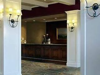 The Lodge at Sonoma Renaissance Resort Sonoma (CA) - Reception