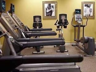 The Lodge at Sonoma Renaissance Resort Sonoma (CA) - Fitness Room