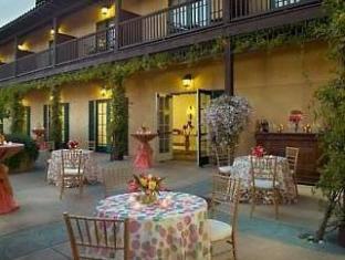The Lodge at Sonoma Renaissance Resort Sonoma (CA) - Restaurant