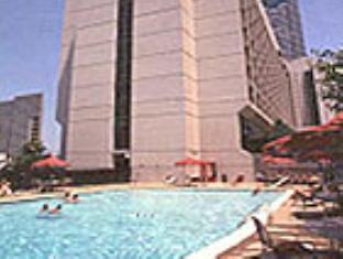 Days Inn Atlanta Downtown Hotel Atlanta (GA) - Piscina