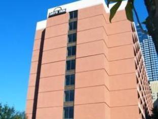 Days Inn Atlanta Downtown Hotel Atlanta (GA) - Exterior del hotel