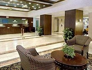 Days Inn Atlanta Downtown Hotel Atlanta (GA) - Vestíbulo