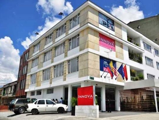 Innova 68 - Hotels and Accommodation in Colombia, South America