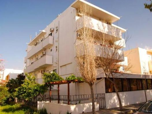 Lefka Hotel And Apartments