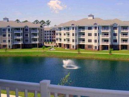 MagnolPointe By Palmetto Vacation Rentals Apartment