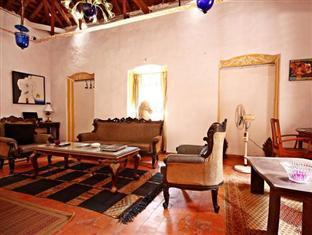 Artisanale Saligao Vacation Villa