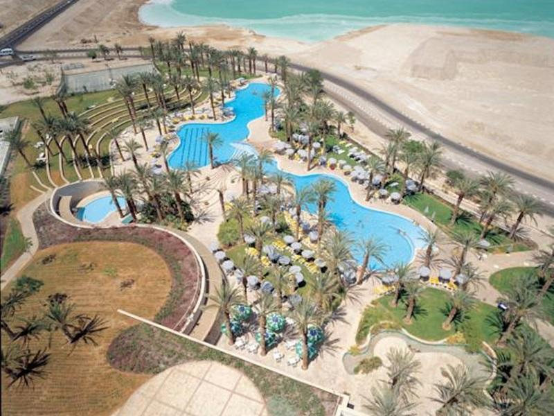 David Dead Sea Resort & Spa - Hotels and Accommodation in Israel, Middle East