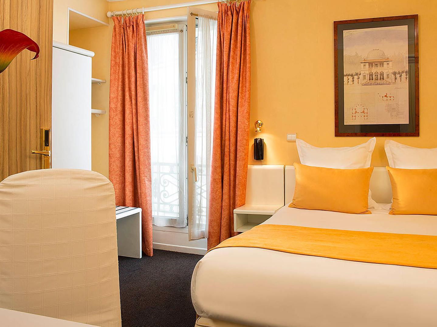 Hotel Eiffel Turenne