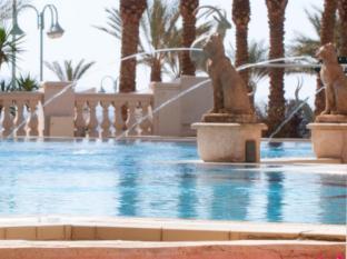חוות דעת על מלון הרודס פאלאס אילת