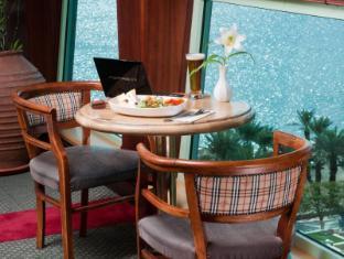 המלצות על מלון הרודס פאלאס אילת