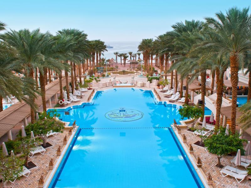 Herods Palace Hotel & Spa Eilat - Hotels and Accommodation in Israel, Middle East
