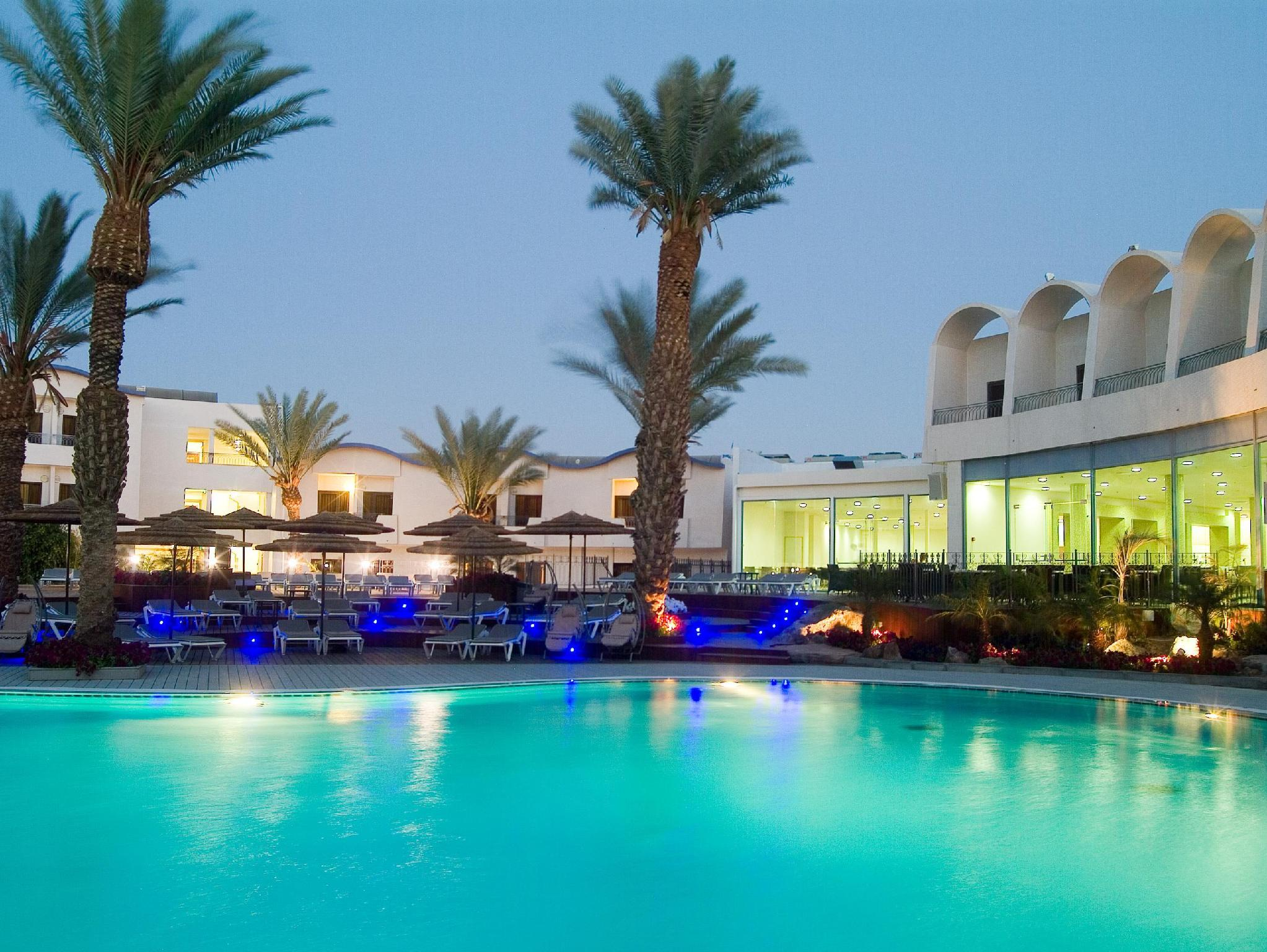 Leonardo Privilege Eilat Hotel - All Inclusive - Hotels and Accommodation in Israel, Middle East