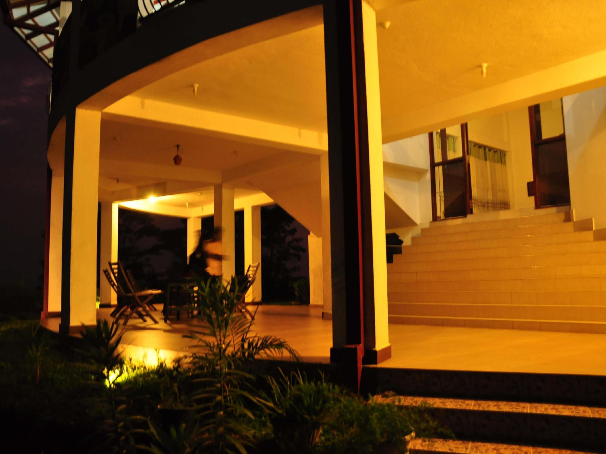 Hilltop Boutique Villa - Hotels and Accommodation in Sri Lanka, Asia