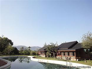 Pinehome Villa - Nantou