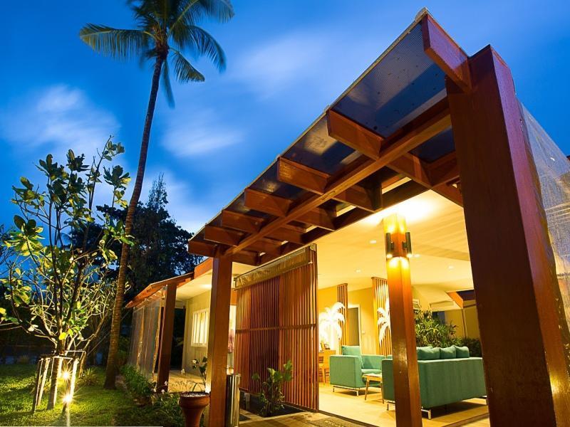Hotell Synergy Samui Resort i , Samui. Klicka för att läsa mer och skicka bokningsförfrågan