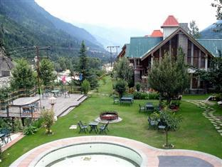 HighlandPark Manali Resort - Manali