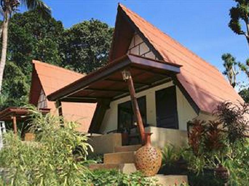 Hotell Ao Nang Pavilion Hotel i , Krabi. Klicka för att läsa mer och skicka bokningsförfrågan