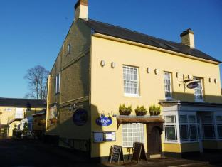 Blackwells Restaurant with Rooms Hotel