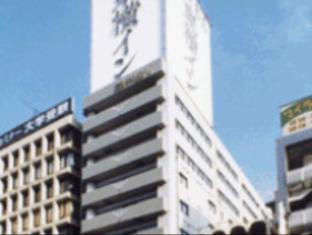 hotel Toyoko Inn Tokyo Kamata No.2