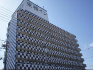 hotel Toyoko Inn Chiba Makuhari