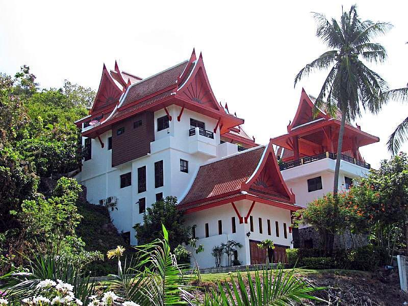 Hotell Maleesalan Villa i , Samui. Klicka för att läsa mer och skicka bokningsförfrågan
